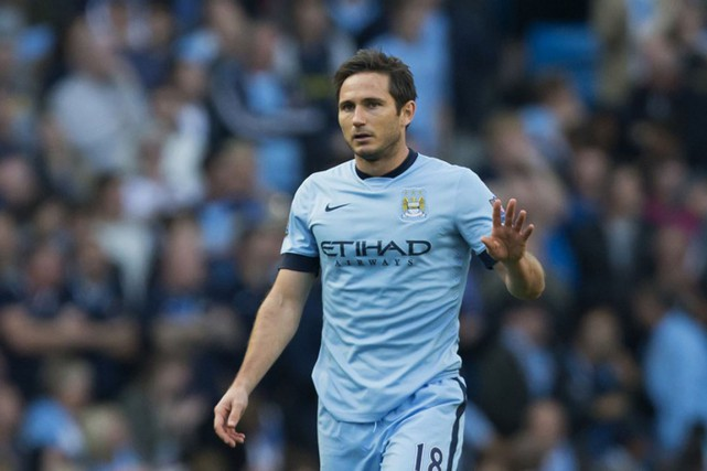 Le New York City FC sera privé de... (Associated Press)