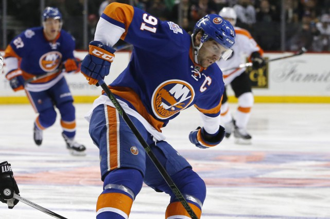 John Tavares... (Archives AP, Kathy Willens)