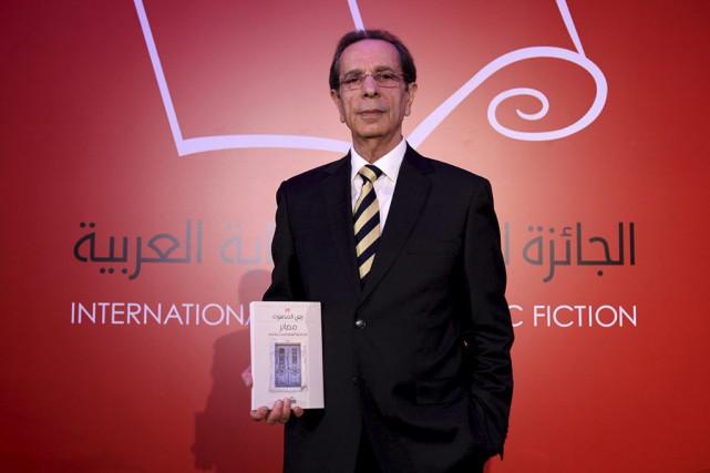 Rabai al-Madhoun... (PHOTO KHERIDINE MABROUK, FOURNIE PAR AFP)