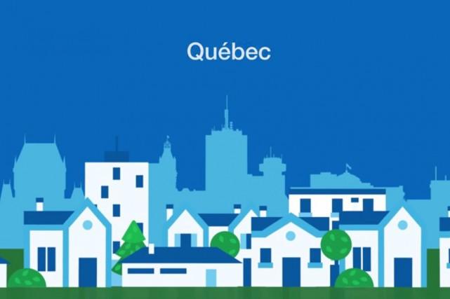 CHRONIQUE / Si les prévisions statistiques sont justes, Québec comptera 100000... (Tirée de YouTube)