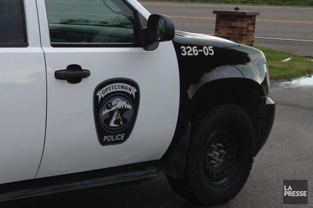 Le corps de police d'Opitciwan reprendra du service...