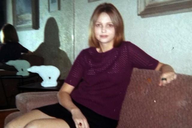À l'automne 1969, à l'âge de 19 ans,... (Photo fournie par la famille)