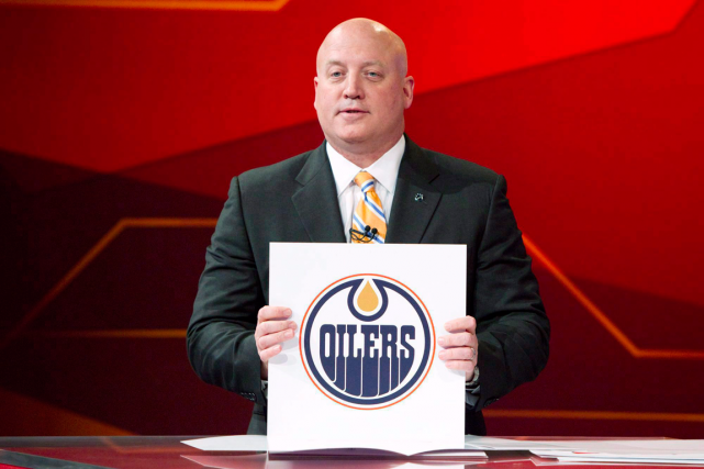 À l'exception des Oilers d'Edmonton, qui ont obtenu... (Photo Darren Calabrese, archives PC)