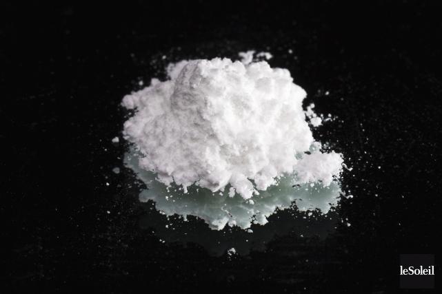 Appeler le 911 pour signaler le vol d'un sachet de cocaïne n'est probablement... (Photothèque Le Soleil)