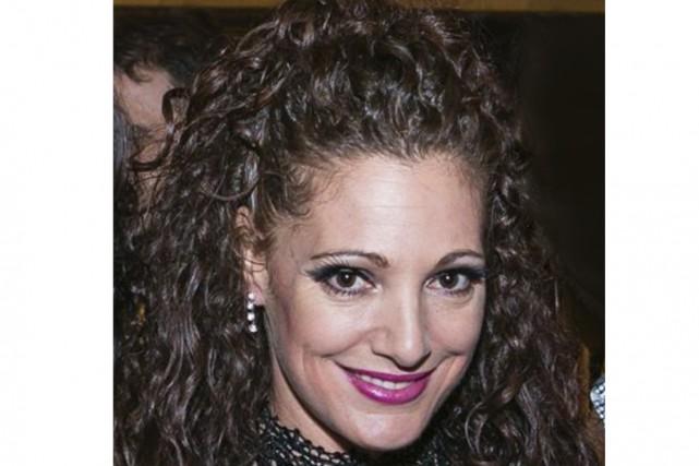 Nancy Madison, propriétaire de l'école de danse latine... (Fournie)