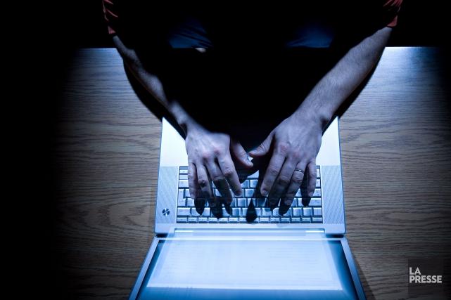 Le Pentagone vise à couper les communications des... (Archives La Presse, David Boily)