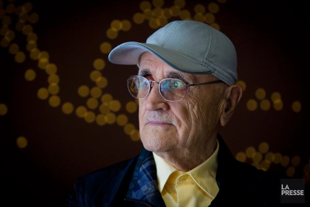 Serge Losique, président fondateur duFestival des films du... (PHOTO OLIVIER JEAN, ARCHIVES LA PRESSE)