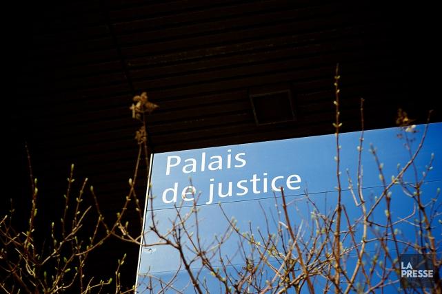 Bien que le délai de 56mois pour être jugés pour meurtre dépasse largement les... (PHOTO SARAH MONGEAU-BIRKETT, ARCHIVES LA PRESSE)