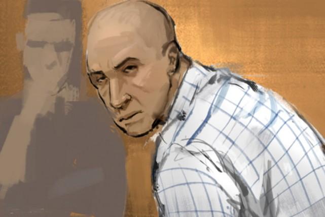 Jean-Charles Artaban a été condamné pour meurtre, actes... (ILLUSTRATION INFO.RE)
