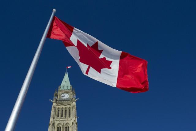 Le gouvernement fédéral a cumulé un excédent de 7,5milliards au cours des 11... (PHOTO SEAN KILPATRICK, ARCHIVES LA PRESSE CANADIENNE)