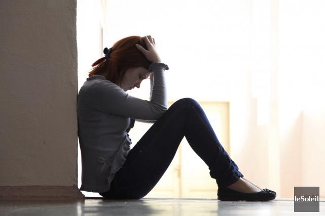 Des changements sont à prévoir dans les services en santé mentale en Ontario et... (Photothèque Le Soleil)