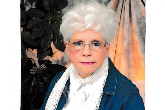Mme Claire Guay avait le bien-être des enfants... (Photo courtoisie)
