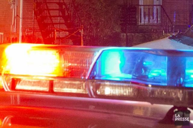 Un homme de 27 ans a été victime d'une tentative de meurtre samedi soir dans... (Archives La Presse)