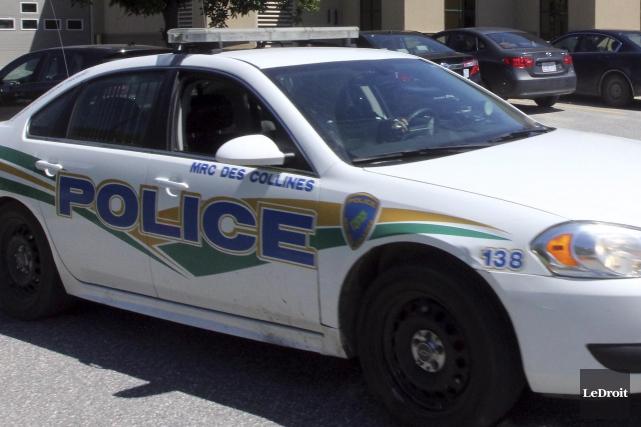 Un enfant de sept ans est décédé en fin de matinée dimanche après avoir été... (Etienne Ranger, Archives LeDroit)