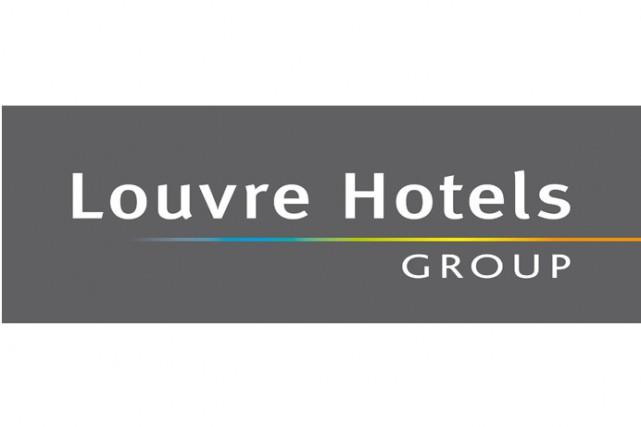 Louvre Hotels Group, racheté par le groupe chinois Jin Jang il y a plus d'un... (PHOTO TIRÉE DU SITE WEB DE LOUVRE HOTELS GROUP)