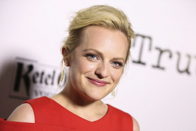 L'adaptation télévisuelle du roman The Handmaid's Tale (La... (PHOTO ARCHIVES LA PRESSE CANADIENNE)