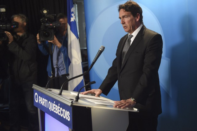 «Je veux remercier l'équipe de députées et de... (La Presse Canadienne, Ryan Remiorz)