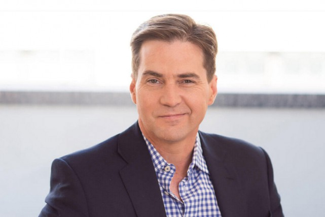 Craig Wright... (PHOTO TIRÉE DU BLOGUE DE CRAIG WRIGHT)