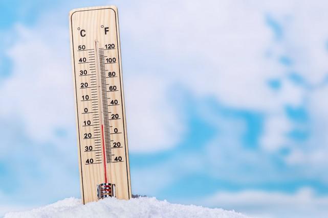 El Niño réservait une mauvaise surprise aux Québécois, constate Environnement... (Photo 123RF)