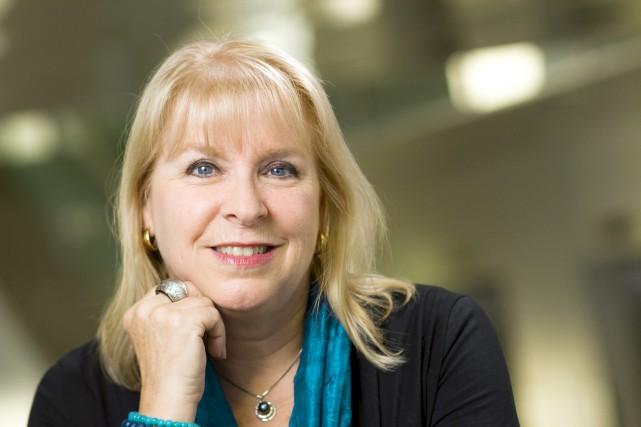 La professeure Diane-Gabrielle Tremblay s'intéresse à la conciliation... (Fournie par Teluq)