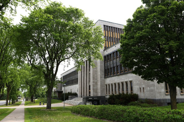 Le programme de certification universitaire en gouvernance de... (photo fournie par l'Université Laval)