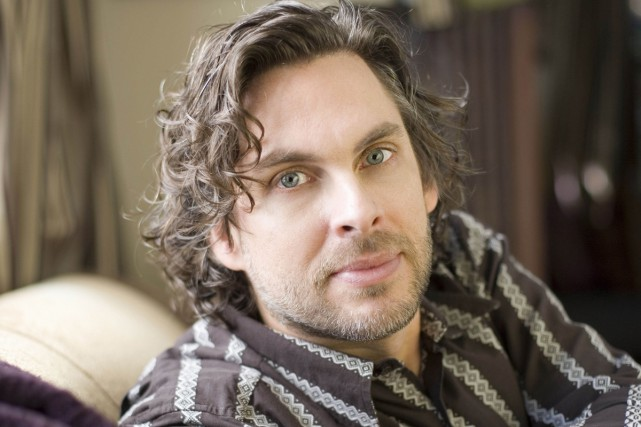 Michael Chabon... (PHOTO FOURNIE PAR HARPERCOLLINS)