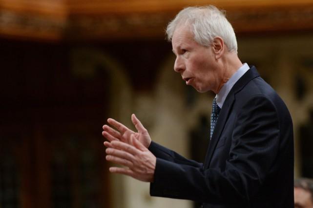Le gouvernement Trudeau passera à l'acte, a assuré... (Photo archives La Presse Canadienne)
