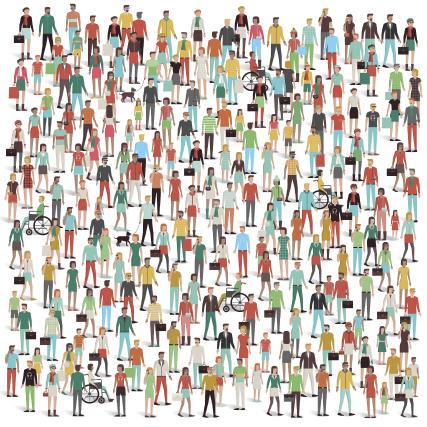 «Les réseaux sociaux amplifient bien souvent les situations... (ILLUSTRATION THINKSTOCK)