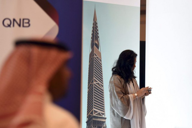 L'Arabie saoudite a depuis longtemps fait part de... (PHOTO FAYEZ NURELDINE, ARCHIVES AFP)