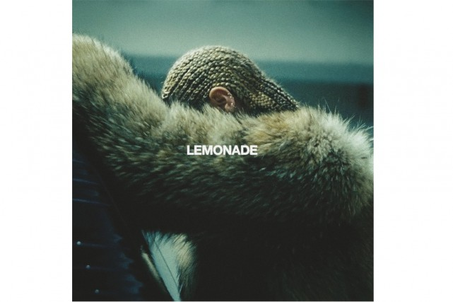 Lemonadede Beyoncé...