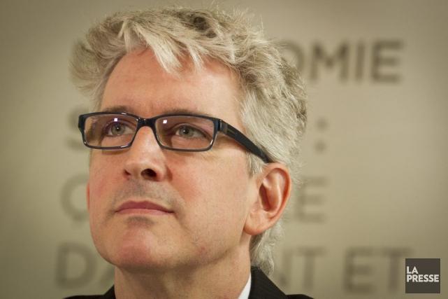 Jean-Martin Aussant... (Archives La Presse, Ivanoh Demers)