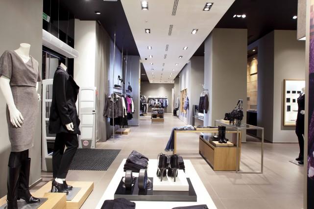 Depuis 2012, plus de 3100 nouveaux magasins ont... (123rf/fiphoto)