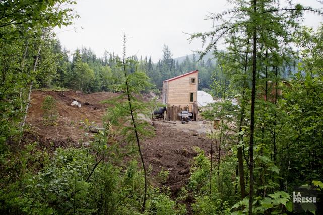 Habitat multi-générations n'en est pas à son premier... (Archives, La Presse)
