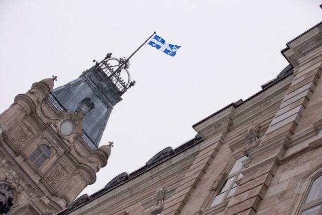 Après 11 mois sur 12, Québec a un... (Photo Ivanoh Demers, Archives La Presse)
