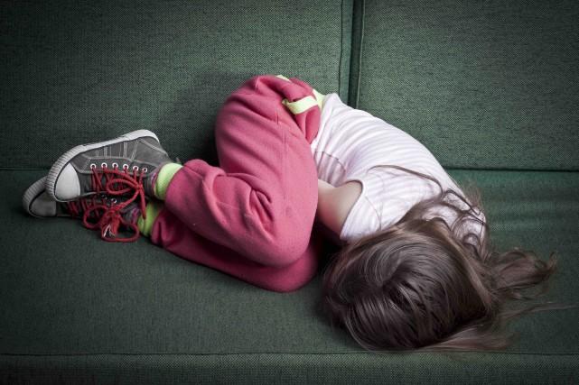 BLOGUE / Il n'existe aucune cure qui puisse guérir la pédophilie, qui est... (123rf/Giulio Fornasar)
