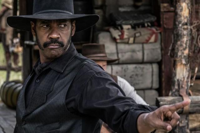 Denzel Washington a été choisi pour le rôle... (Fournie par Sony Pictures)
