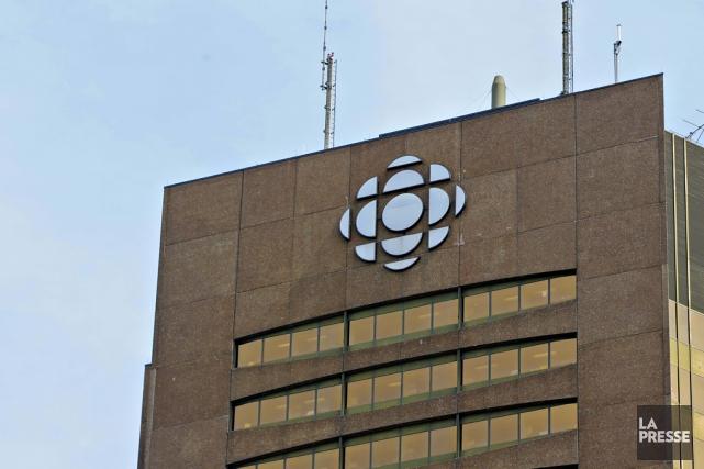 Dans une décision rendue publique mercredi, l'ombudsman de Radio-Canada, Guy... (Archives La Presse)