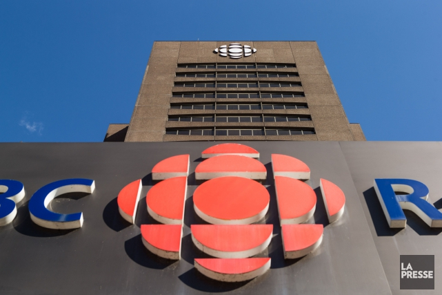 Dans une décision rendue publique mercredi, l'ombudsman de Radio-Canada, Guy... (Hugo-Sébastien Aubert, Archives La Presse)