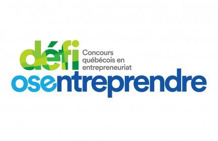 Plusieurs entrepreneurs de la région se rendront à la grande finale du Défi... (Logo officiel)