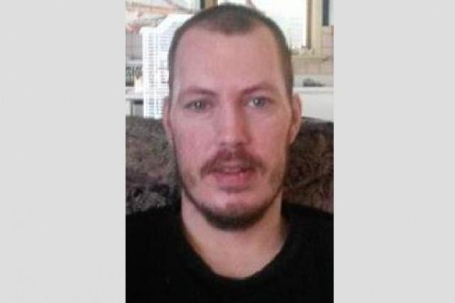 Stéphane Boily, 38ans, de Québec... (Service de police de la Ville de Québec)
