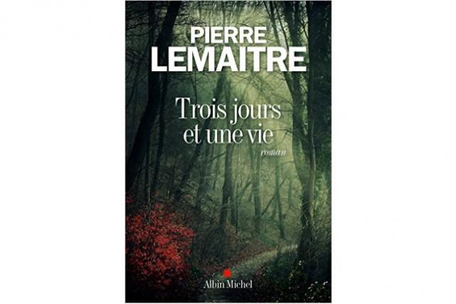 Le roman qui suit l'attribution du prix Goncourt est toujours attendu avec une...