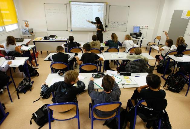 «Nous avons toujours le plus bas taux d'alphabétisation... (PHOTO ÉRIC GAILLARD, ARCHIVES AGENCE FRANCE-PRESSE)