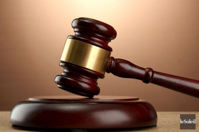 Le plus haut tribunal de Nouvelle-Écosse a retiré à un couple ayant une... (Archives La Presse)
