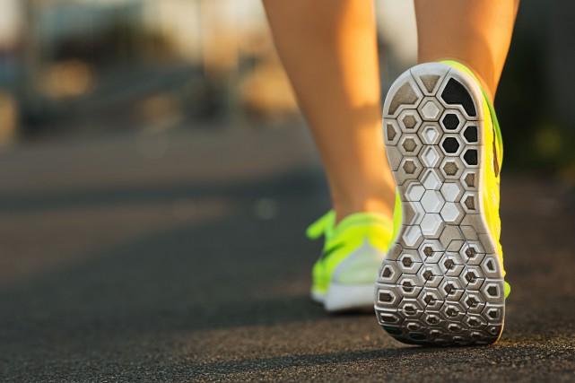 Tant les adeptes de la course à pied que les personnes qui désirent s'initier à... (123rf)