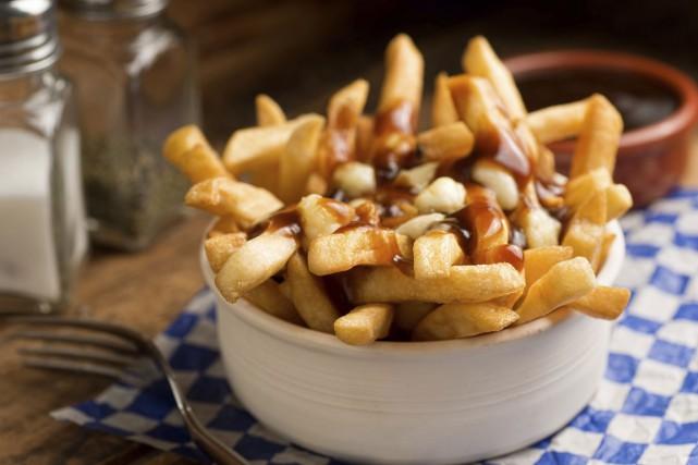 Faut-il y voir la consécration de la fameuse combinaison patates, sauce brune... (PHOTO THINKSTOCK)