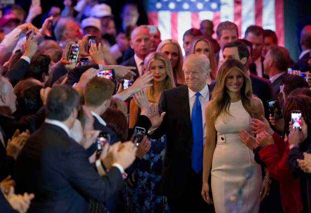 Donald Trump pourra se servir de la convention... (PHOTO MARY ALTAFFER, ASSOCIATED PRESS)