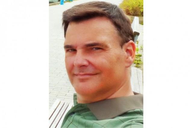 François Coulombe, 56 ans, de Québec... (Fournie par le Service de police de la Ville de Québec)