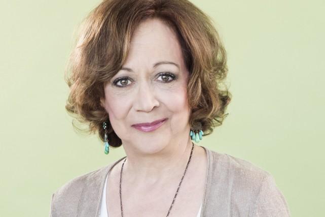Pauline Martin sera l'une des collaboratrices régulières de...