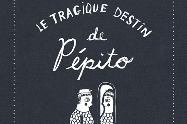 Pépito n'est pas comme les autres enfants de l'école. Discret. Secret. Pas...