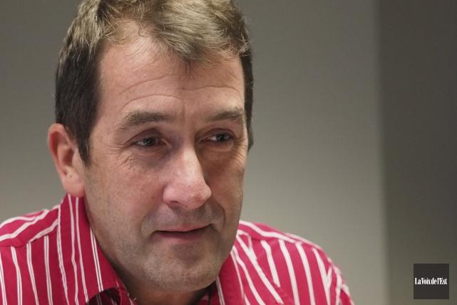Selon le président de la CSVDC, Paul Sarrazin,... (Alain Dion, archives La Voix de l'Est)